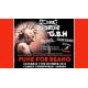 PUNK FOR BEANO - LONDON UNDERWORLD 12/10/2019