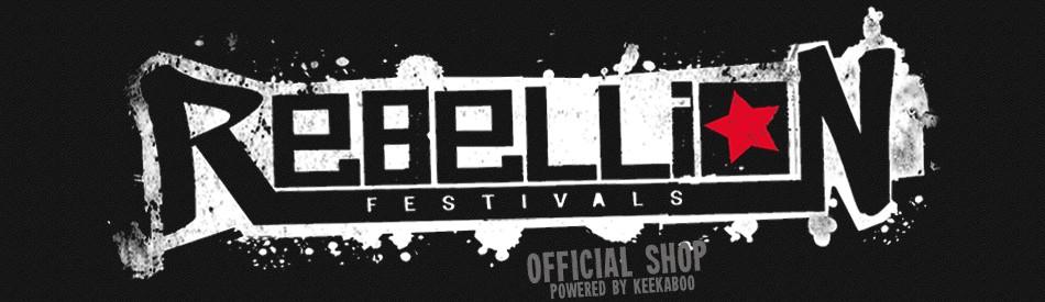 Rebellion Festivals